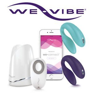 we-vibe sync set