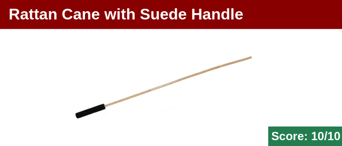 Rattan Cane review