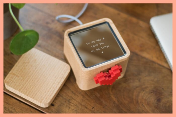 lovebox display