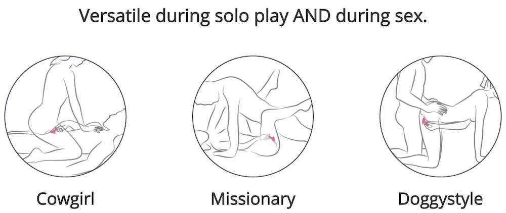 lovense ambi versatile play
