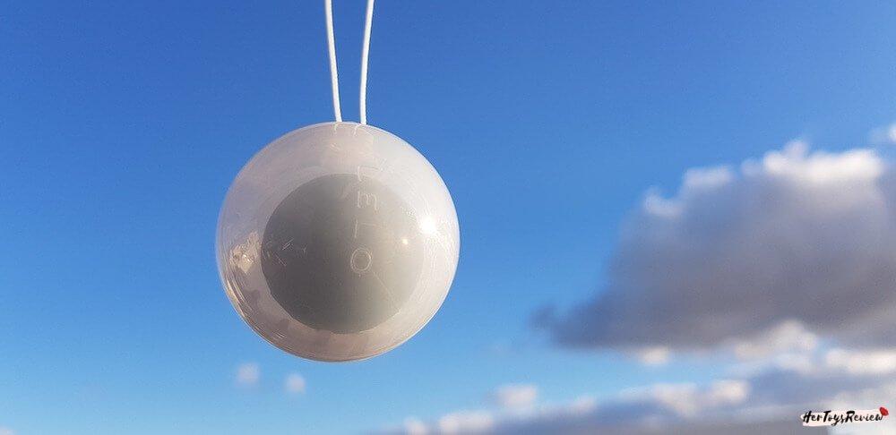 luna beads ball