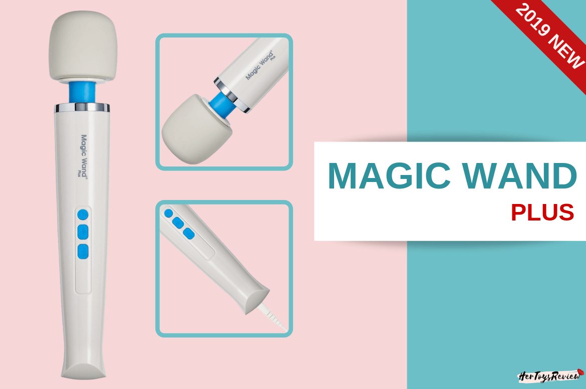magic wand plus review