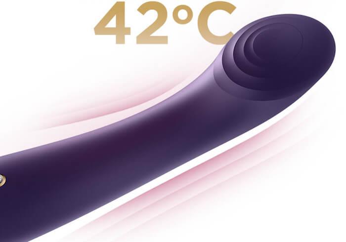 zalo queen heating