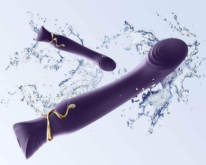 zalo waterproof