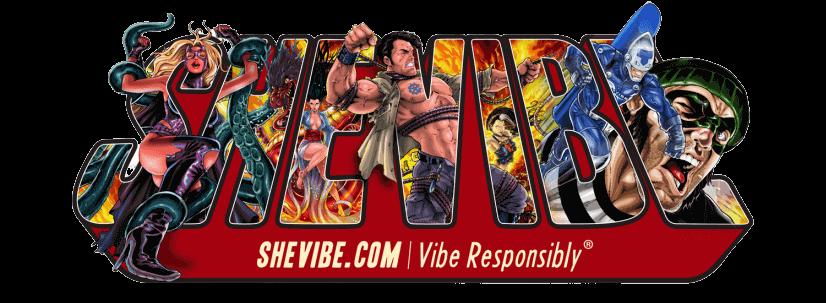 shevibe logo
