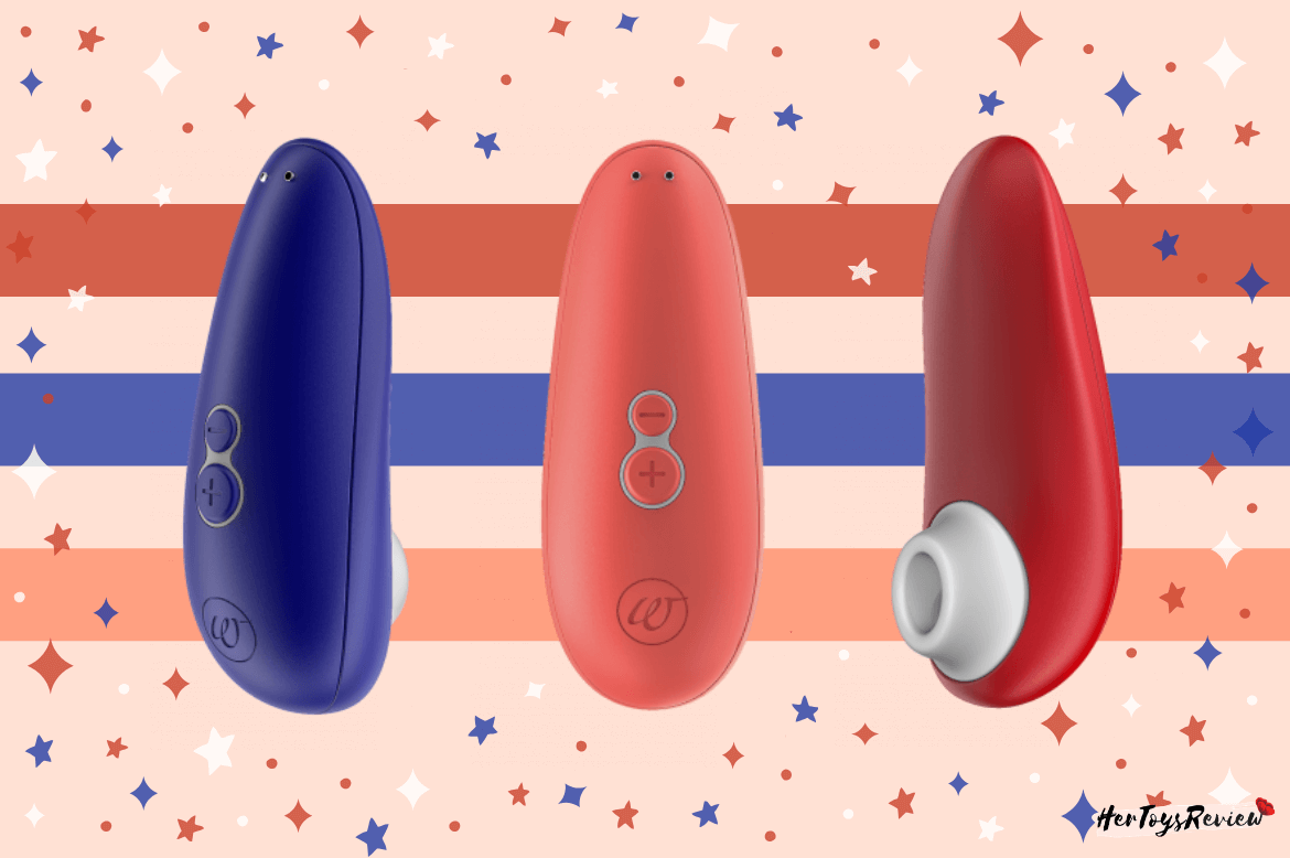 womanizer starlet 2 review