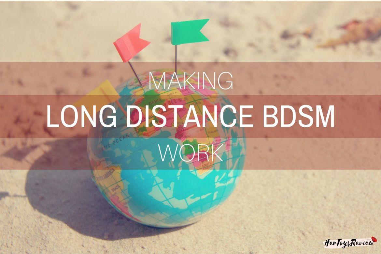 long distance bdsm