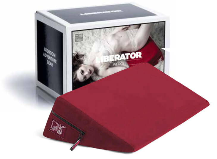 liberator WEDGE box
