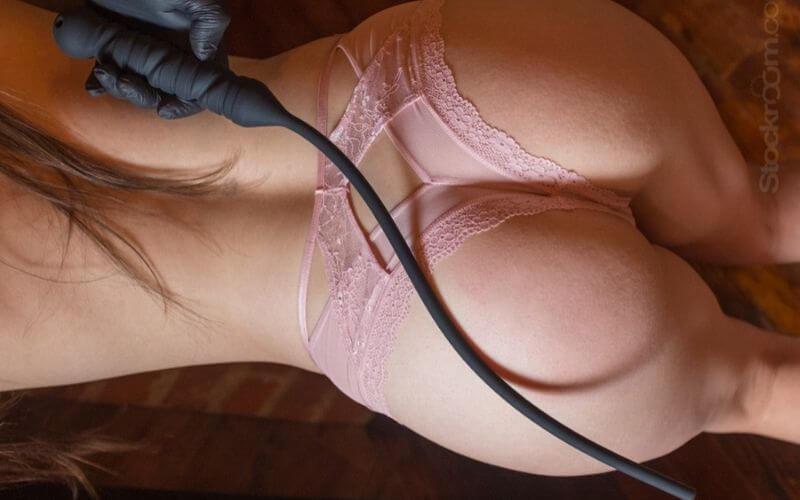spank whip
