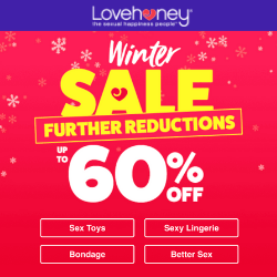 lovehoney 2020 winter sale