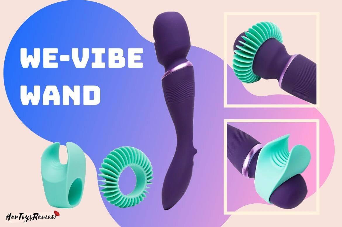 we vibe wand review