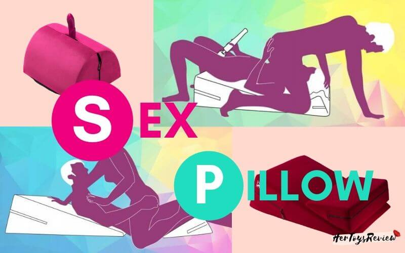 sex pillow position