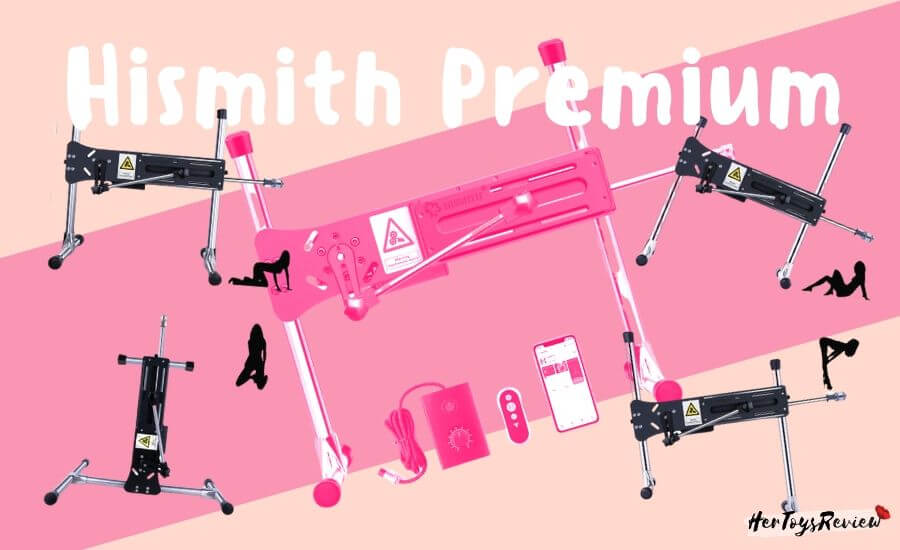 hismith premium sex machine