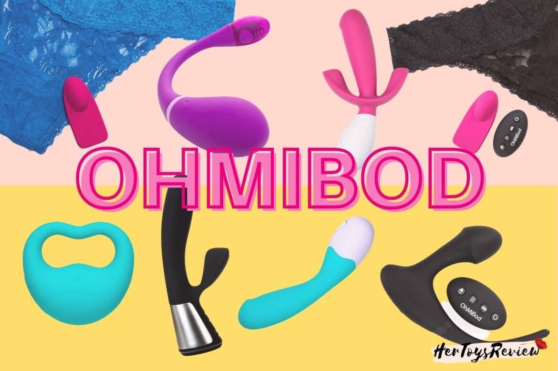OHMIBOD vibrator