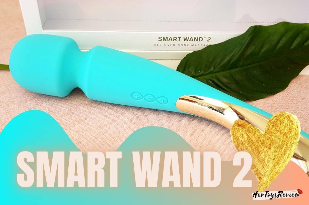 lelo smart wand 2 review
