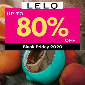 lelo black friday 2020