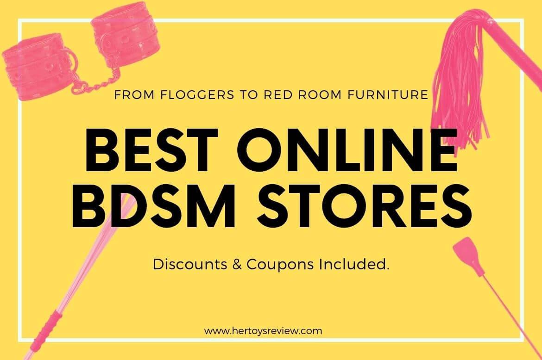 online bdsm shops