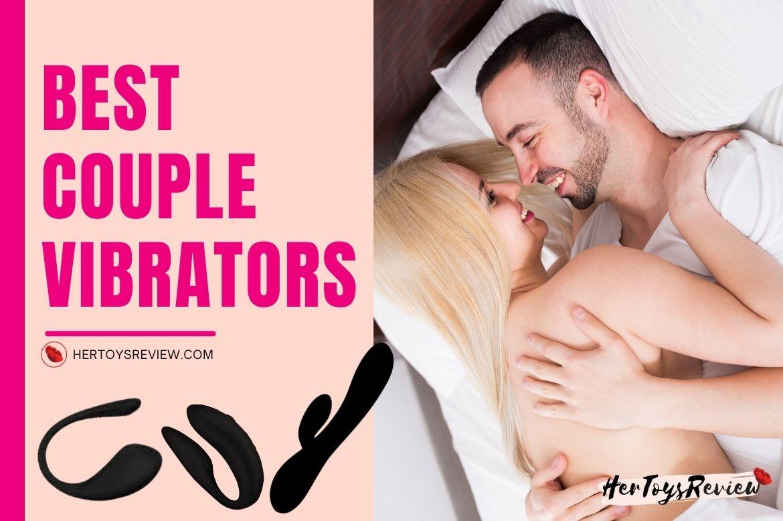 BEST COUPLE VIBRATORS