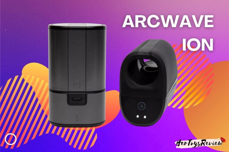 Arcwave Ion Review