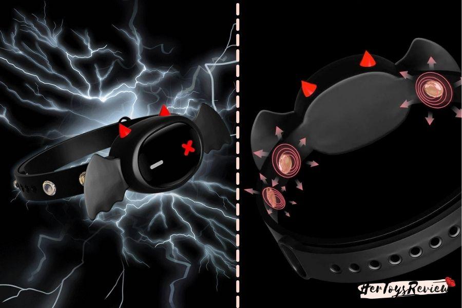 Little Devil Electric Shock Collar