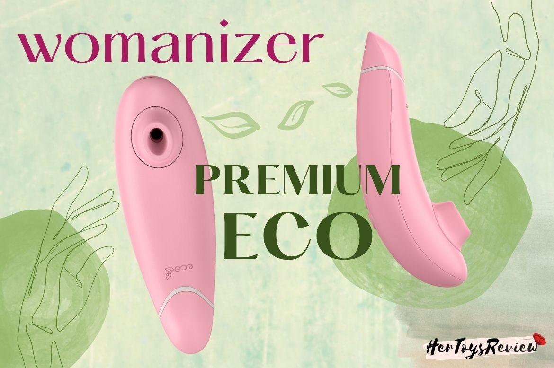 Womanizer PREMIUM Eco Review